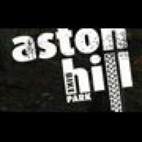 Aston Hill - Double Header